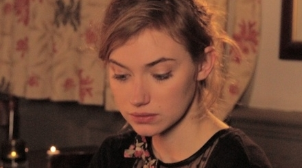 Imogen poots dating history