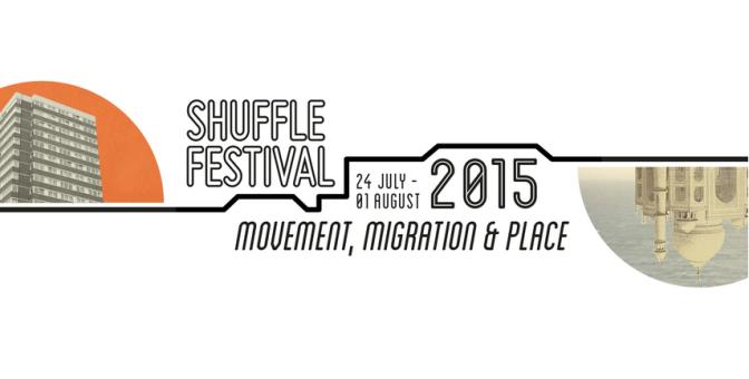 shuffle 4